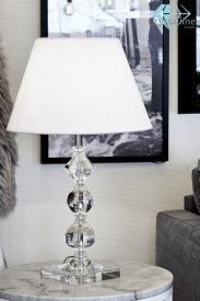 table lamp-crystal-lighting-Amarante