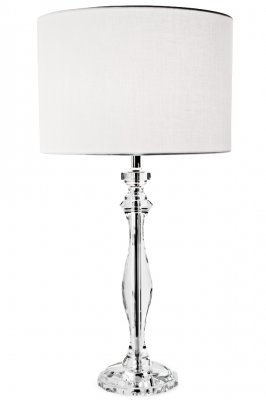table lamp-crystal-lighting-Bonnie