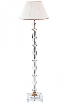 floor lamp-crystal-lighting-Daliah