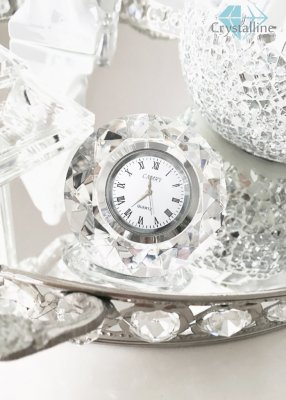 clock-crystal-Diamond