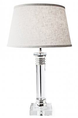 """EMERALD"" (H68 cm) Table lamp/second sort"